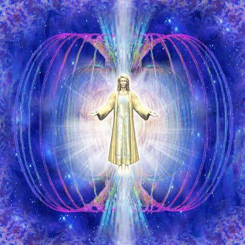 Awakened Light Body