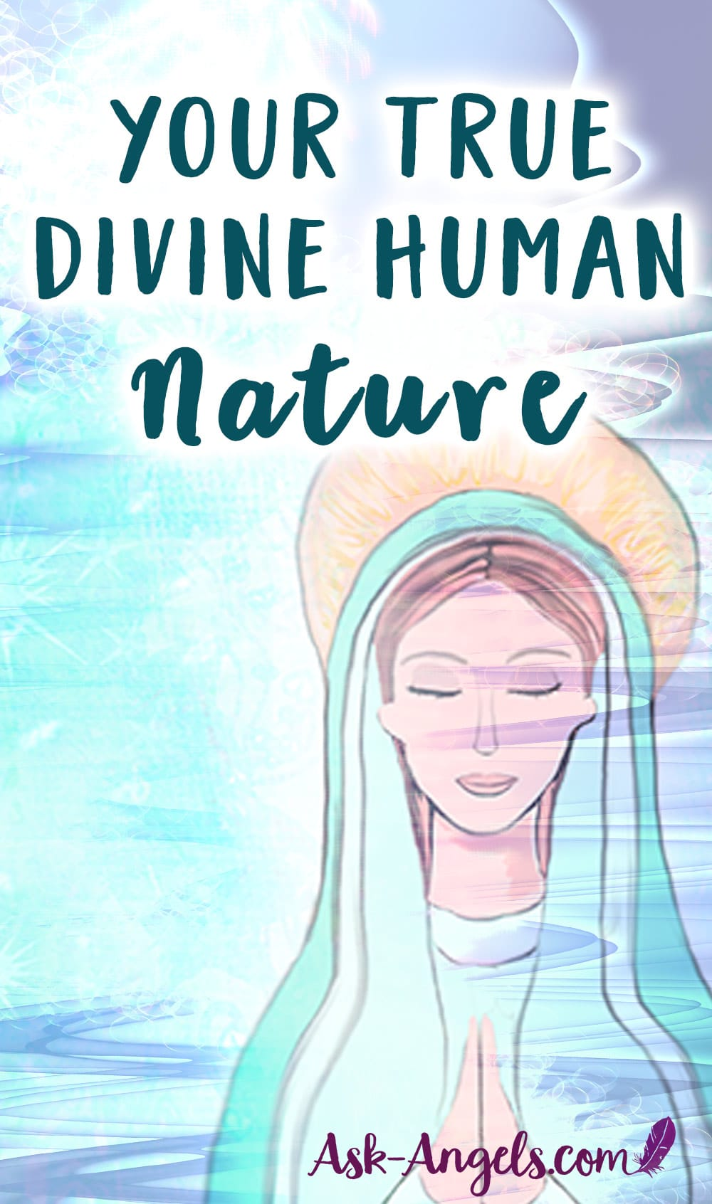 Divine Human Nature