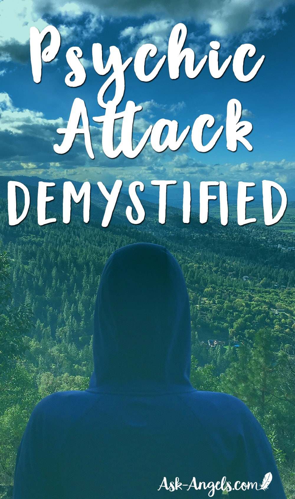 Psychic Attack Demystified