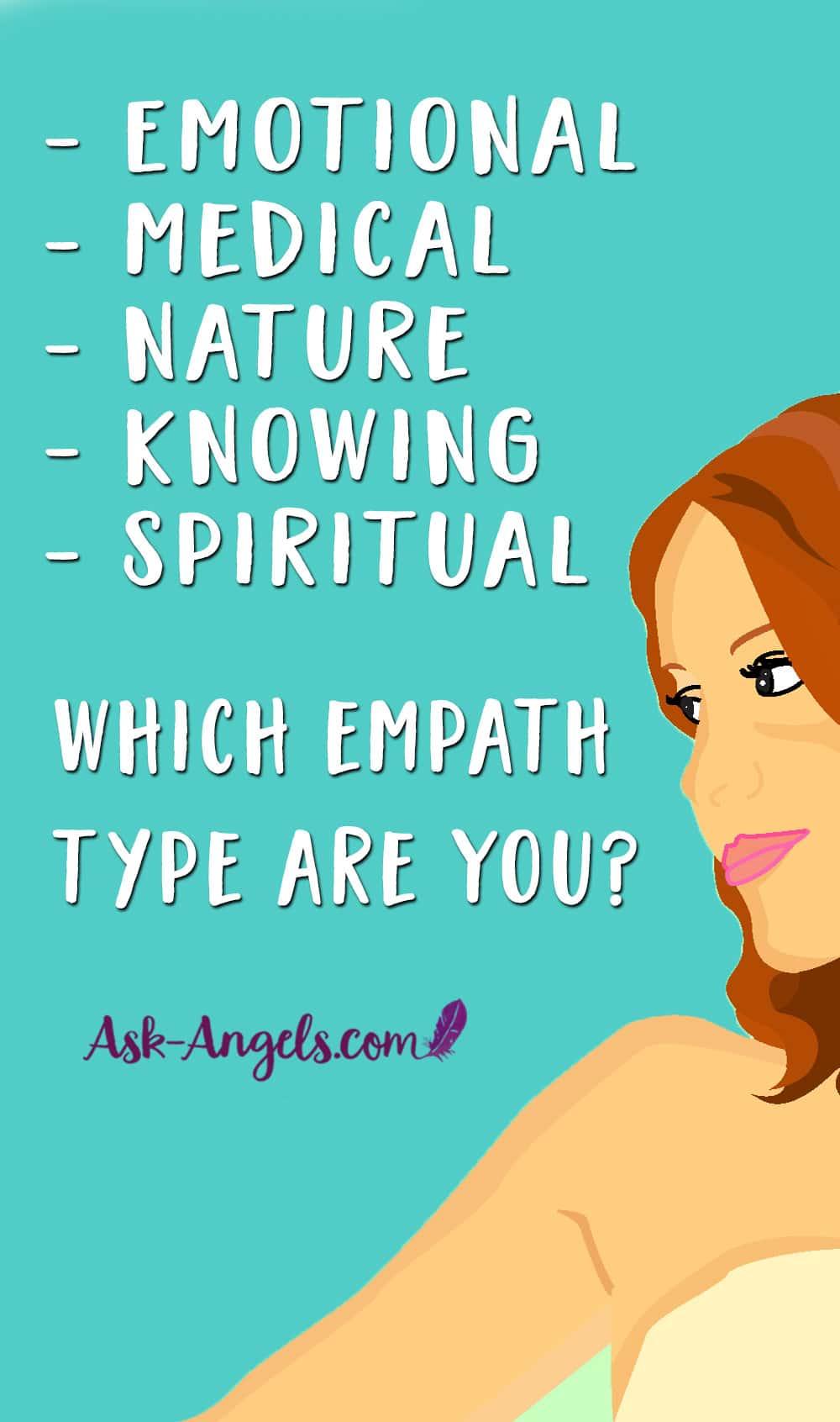 Empath Types