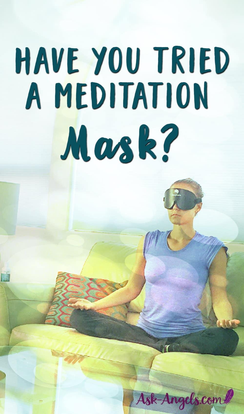 Meditation Mask