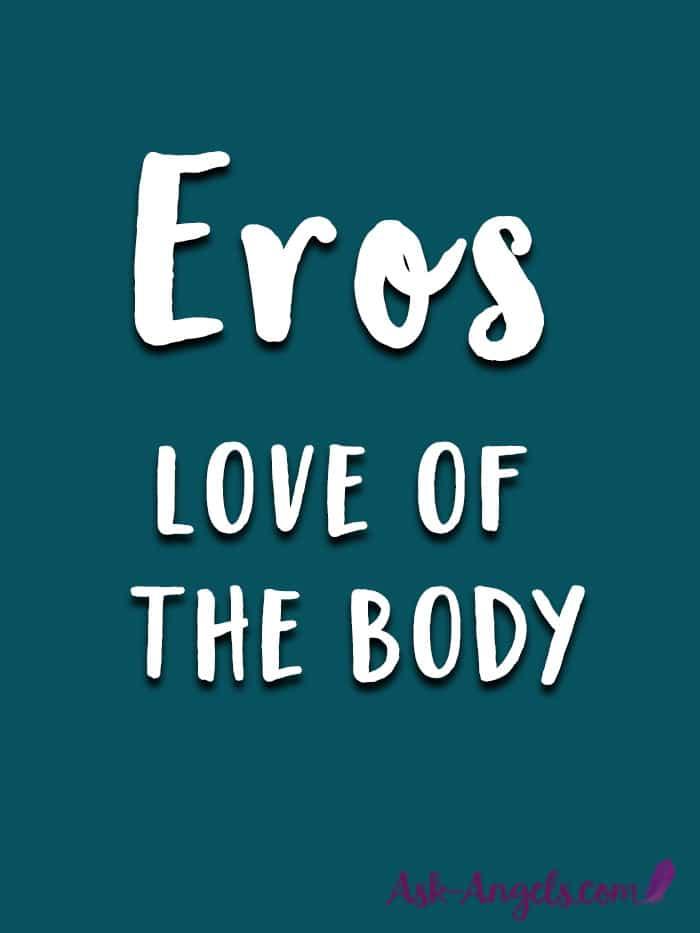 Eros Love
