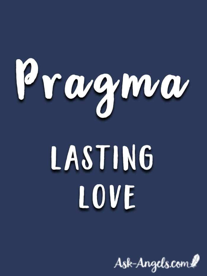 Pragma Love
