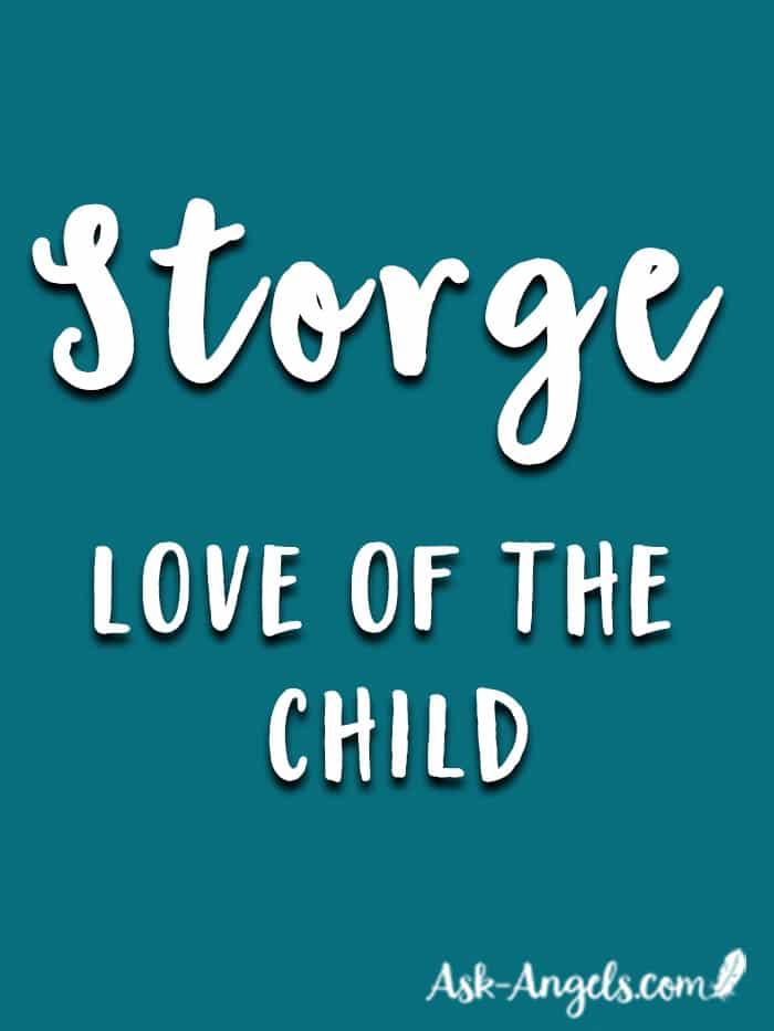Storge Love