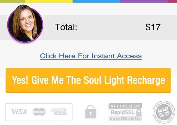 Soul Light Recharge