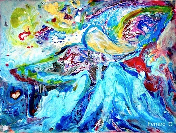 Angel Essence by Ferraro