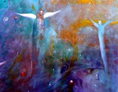 Gift of Angels by Carol Lee