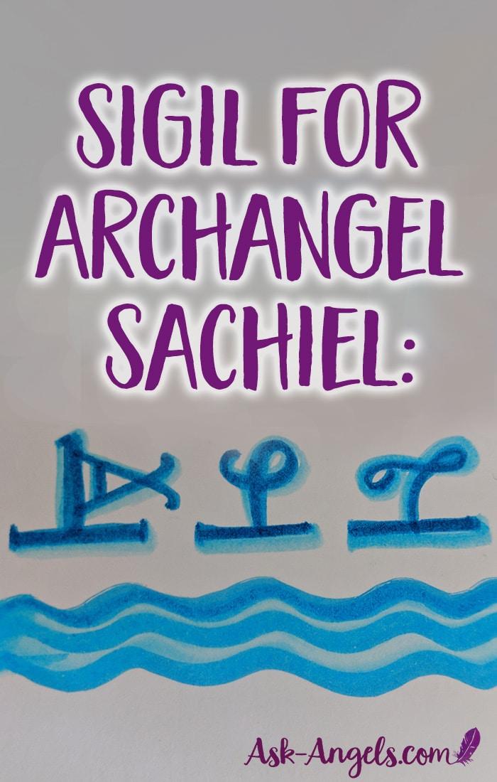 humanuniver tips of life archangel sachiel sigil