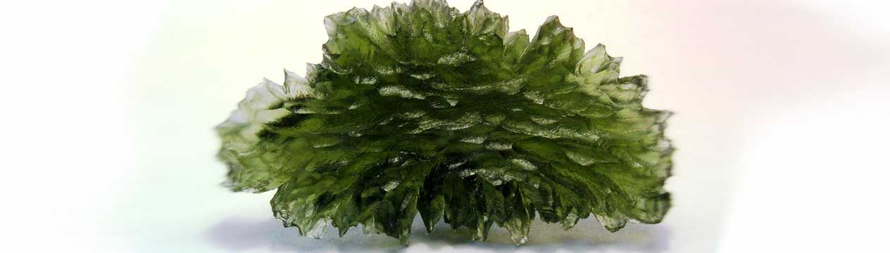 Moldavite Caution: How to Calmly Immerse In Powerful Properties