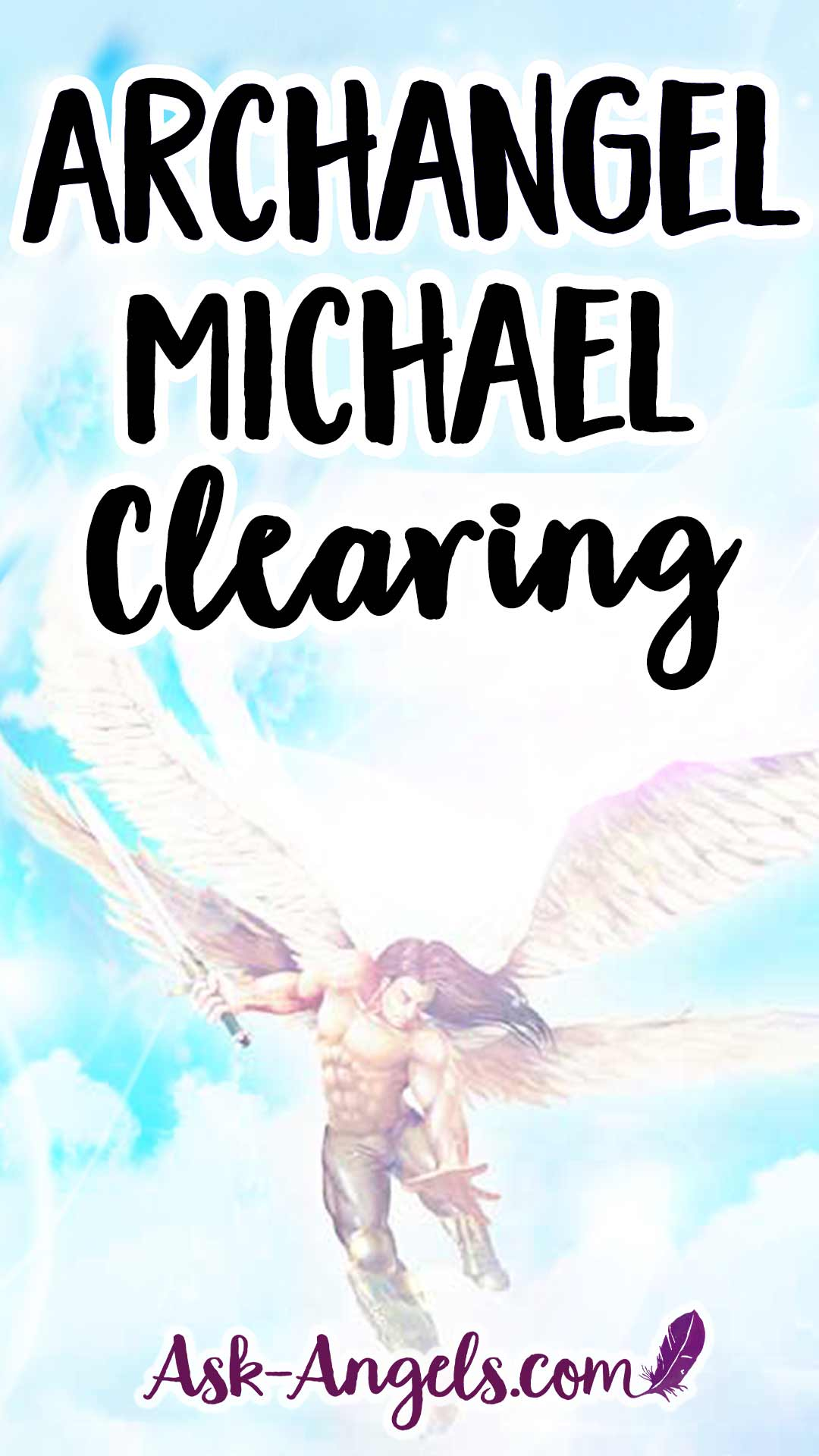 Archangel Michael Clearing