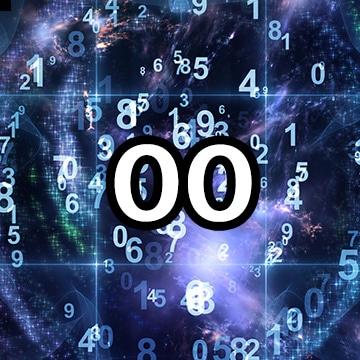 00 Angel Number