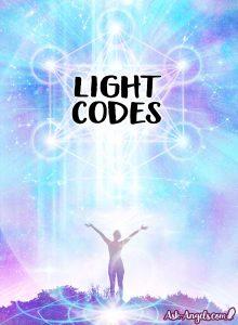 Light Codes Initiation
