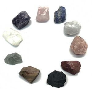 Natural Chakra Crystals